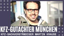 Bavaria Gutachten - KFZ-Sachverständiger Martin Krause
