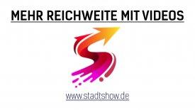 Stadtshow Videoproduktion München