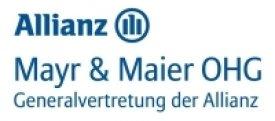 Allianz Generalvertretung Mayr & Maier OHG