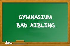 Gymnasium Bad Aibling