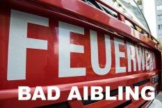 Feuerwehr Bad Aibling