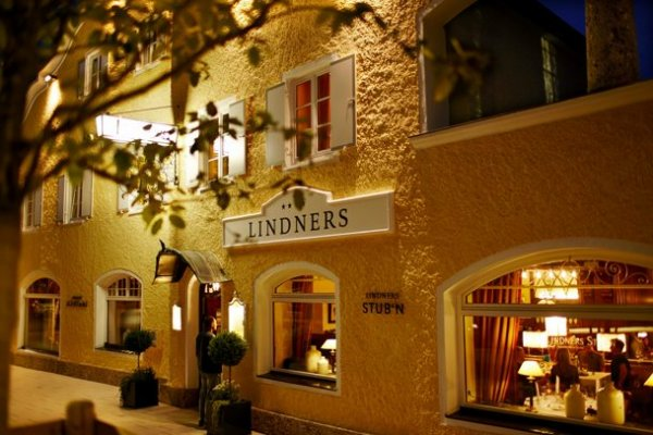 Hotel Lindners Bad Aibling