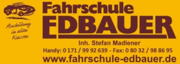 Fahrschule Edbauer