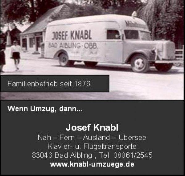 Umzüge Josef Knabl e.K.