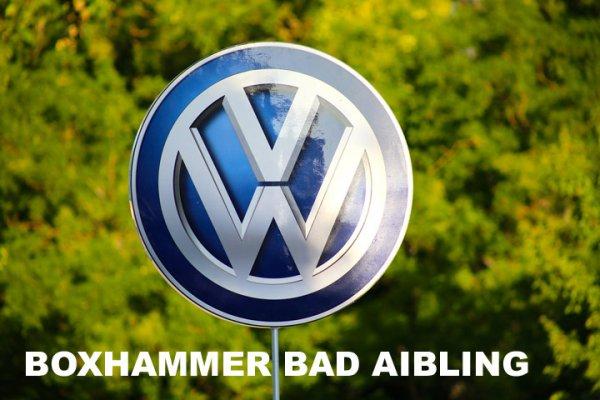 Boxhammer Bad Aibling