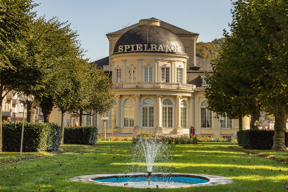 Spielbank Bad Aibling